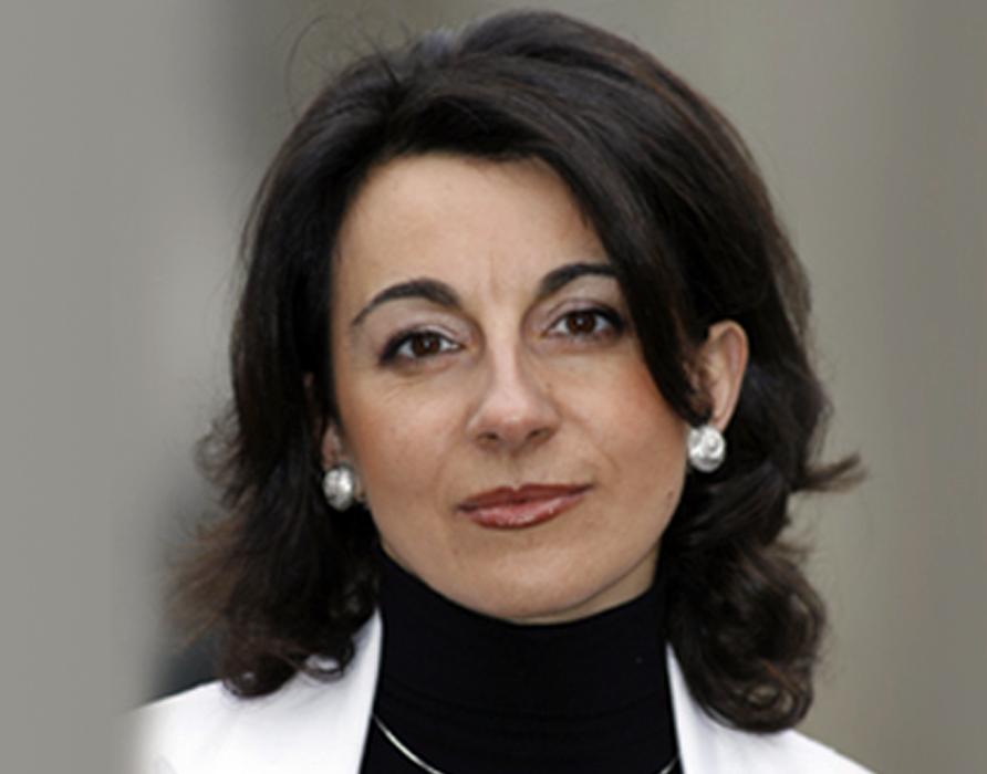 ANNA FRANINI