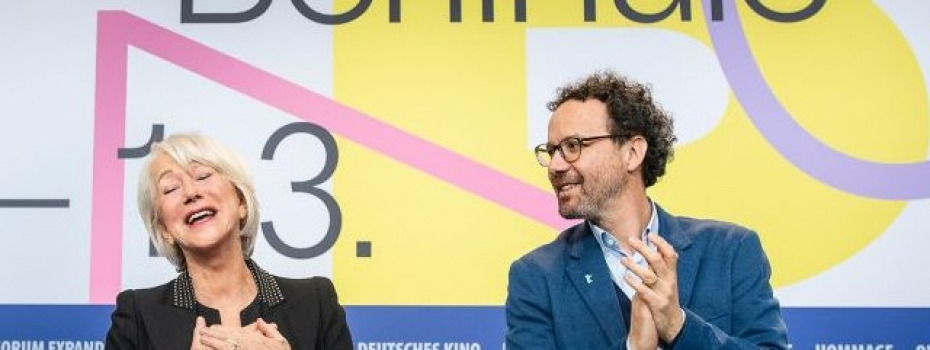 La Berlinale del 2021. Ce la racconta Carlo Chatrian