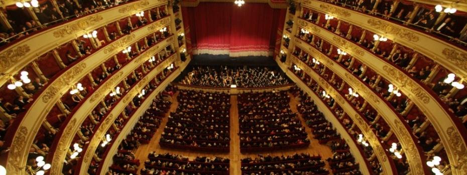 L'opera torna alla Scala: due le fasi
