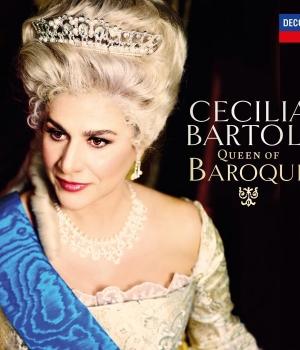 Cecilia Bartoli: noi artisti vogliamo cantare