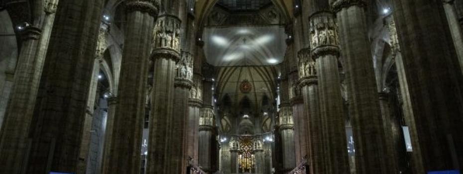 188 musicisti in Duomo per le vittime del Covid
