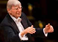 Blomstedt: a 93 anni inaugura il Festival di Lucerna