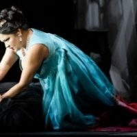 The flight of Tosca (at La Scala Opening Night)