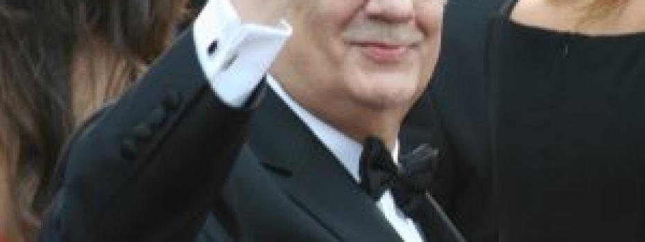 Bocelli sostiene Placido Domingo. E su youtube il video dal Met