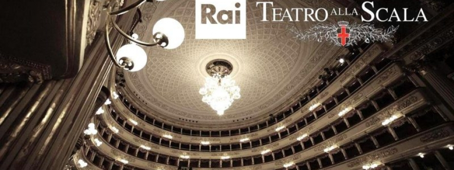 La Scala,  7 dicembre di stelle
