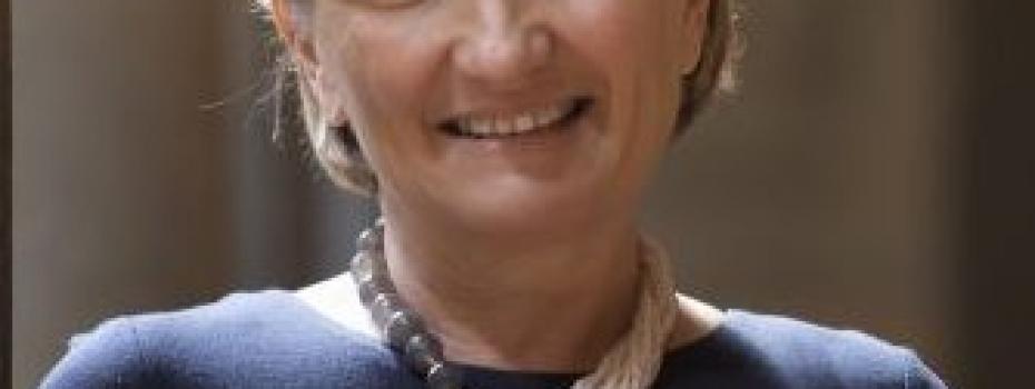 Nuti Sabina, rettrice della Scuola Sant'Anna di Pisa