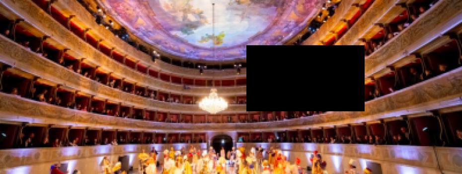 Il Premio Impresa + Cultura 2020 va al Donizetti di Bergamo e al Festival Verdi di Parma