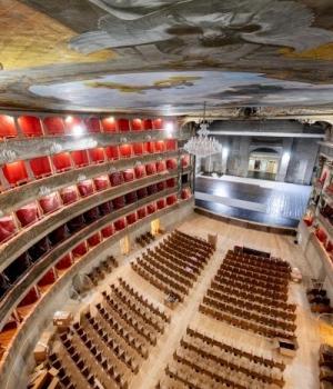 9,5ml di euro da privati per il Teatro di Bergamo