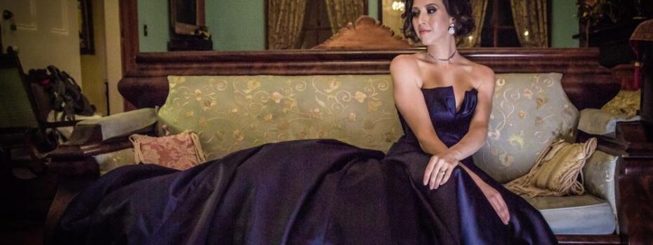 Giorgio Armani veste  Lisette di Lammermoor per la Scala-Rai1